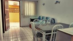 Linda Residência Balneário Grajaú c/2 quartos - 2 qds do mar 8 Pessoas