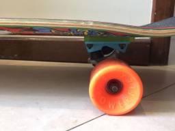 Skate Praticamente novo (usado 3x)