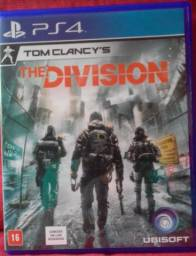 The Division - Jogo nacional para PS4