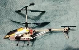 Helicóptero Falcon 2 . venda ou troca