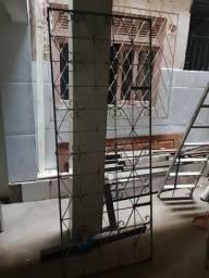 Portão de Ferro 80cm