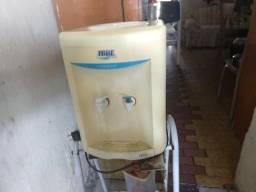 Bebedouro de água usado - ibbl compact