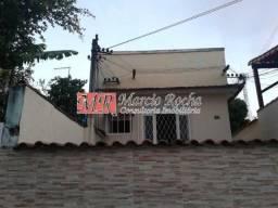 Valqueire Casa 2 Quartos, Quintal