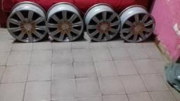 Vendo rodas esportivas aro 14