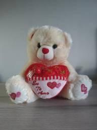 Urso de Pelúcia - I Love You