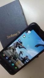 Zenfone 3 vom tela 5.2 vom 3 gb de ram e 32 de memória com caixa zerado
