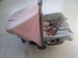 Bebê conforto Burigotto menina comprar usado  Maringá