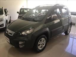 Fiat Idea 1.8 Mpi Adventure 16v - 2015