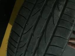 Pneus 225/50/16 runflat Bridgestone