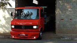 1114 3/4 truck - 1994