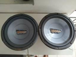 Subwofer Selenium Bass