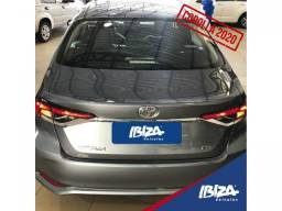 Toyota Corolla 2.0 XEI AUT - 2019