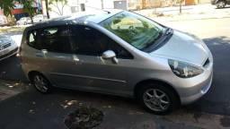 Honda Fit EX 2006 Completo - 2006