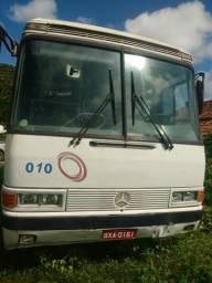 Ônibus mercedez benz - 1984