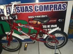 Festival de bicicletas infantil