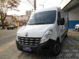 Master 2.3 dCi Grand Furgão 16V Diesel - 2014