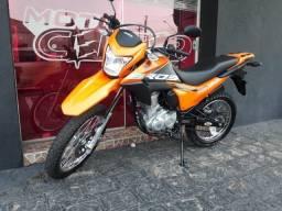 Honda / Nxr 160 Bros Esdd 2019/2019 - Zero - 2019