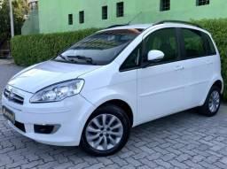Fiat Idea Attractive 1.4 2015 EXTRA!! - 2015