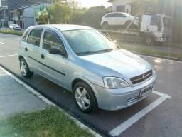 CHEVROLET CORSA 2005/2006 1.0 MPFI JOY 8V FLEX 4P MANUAL - 2006