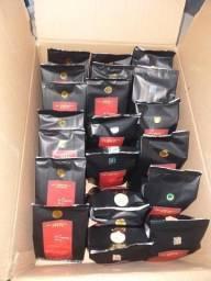 Vendemos Café Arábica 250gr 500gr e 1kg