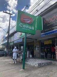 Repasso excelente loja em cruz de Reboucas Igarassu