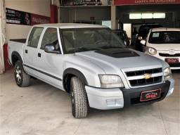 GM - S10 Colina 4x4 Diesel Extra 2009 - 2009