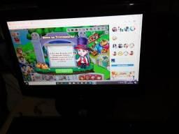 Vendo monitor 16 polegada