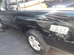 Vendo S10 advantage completa - 2011