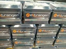 Bateria extranger 75 amperes