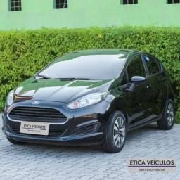 Fiesta S 1.5 16V Flex 5p - 2014