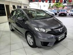 Honda Fit LX 1.5 CVT - 2015