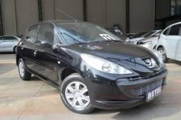 Peugeot 207 Hatch XR 1.4 Flex - 2010