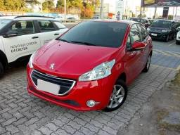 Peugeot 208 Active Pack 1.5 2016 - 2016