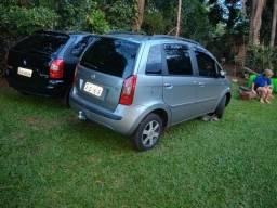 Fiat Idea ELX 1.4 completa - 2007