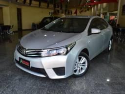 Toyota Corrola GLi Upper - 2016