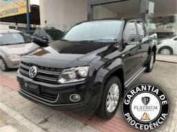Volkswagen Amarok CD 4x4 HIghline - Automatic - 2012