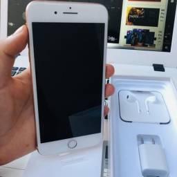 Iphone 8 plus 64 gb Gold Novo