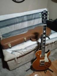 Guitarra Cort CR200 com Hard Case