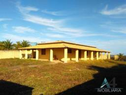 Casa de praia de frente para o mar - Praia de Jatobá - Barra dos Coqueiros - SE