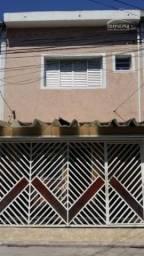 Casa à venda com 3 dormitórios em Bom retiro, Sao paulo cod:106767
