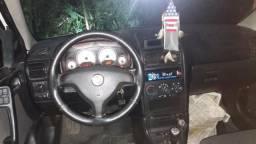 Astra sedan 2007 GNV - 2007