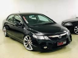 Civic LXS - 2010 - 2010