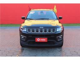 Jeep Compass 2.0 16v diesel longitude 4x4 automático - 2018
