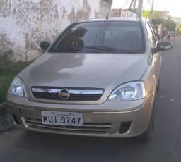 Gm - Chevrolet Corsa Gm - Chevrolet Corsa montana - 2008