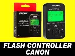 Radio Transmissor Yongnuo Yn - 622C Tx - Flash Controlador Wirelles