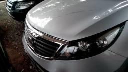 Kia Motors Sportage 2011 Para Retirada de Peças