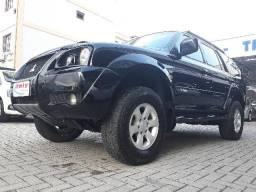 Pajero Sport 4x4 Diesel!! - 2008