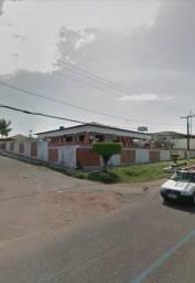 Casa em Salinas - Imóvel grande (esquina), perfeita localização (Av. Miguel Sta Brígida)