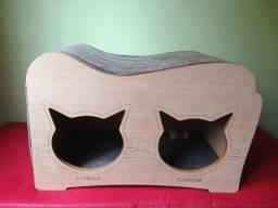 Arranhador e cama para Gatos RonRon