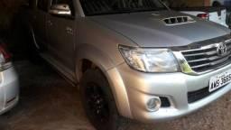 Toyota Hilux Hilux 2013 - 2013